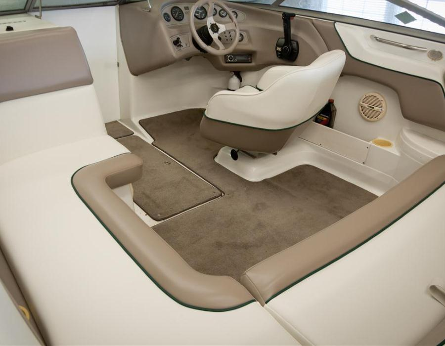 Boat Upholstery And Interior Repair And Replacement In The Omaha Area Midwest Auto Interiors